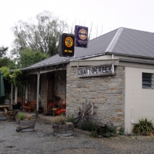 Chatto Creek Pub