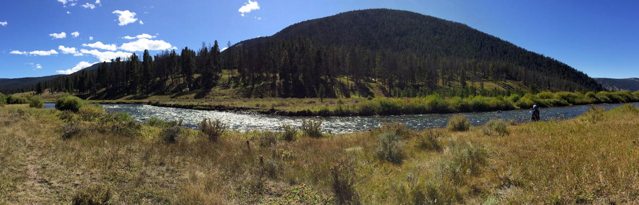 Gallatin River-Jeff