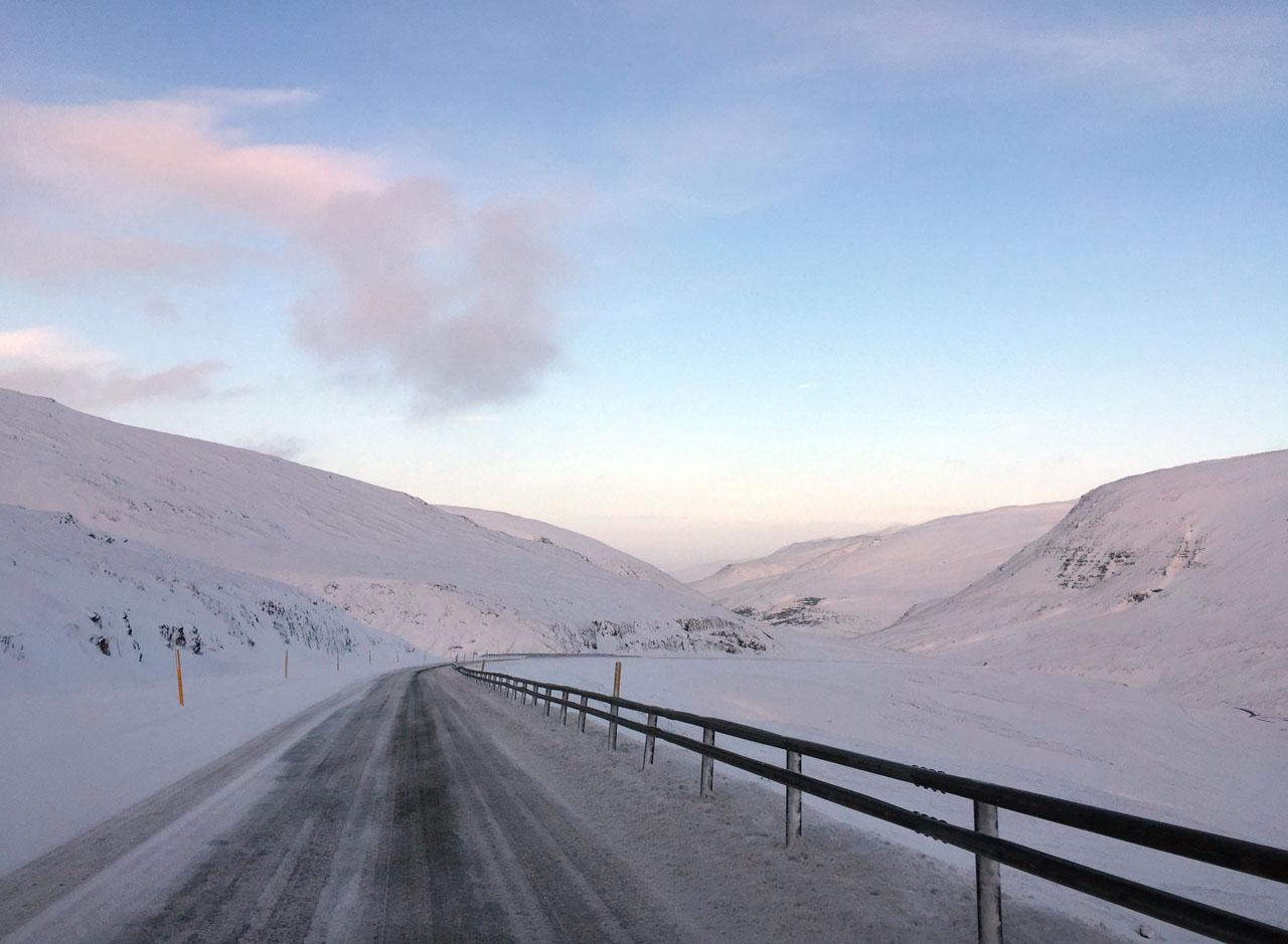 Mtn pass ahead
