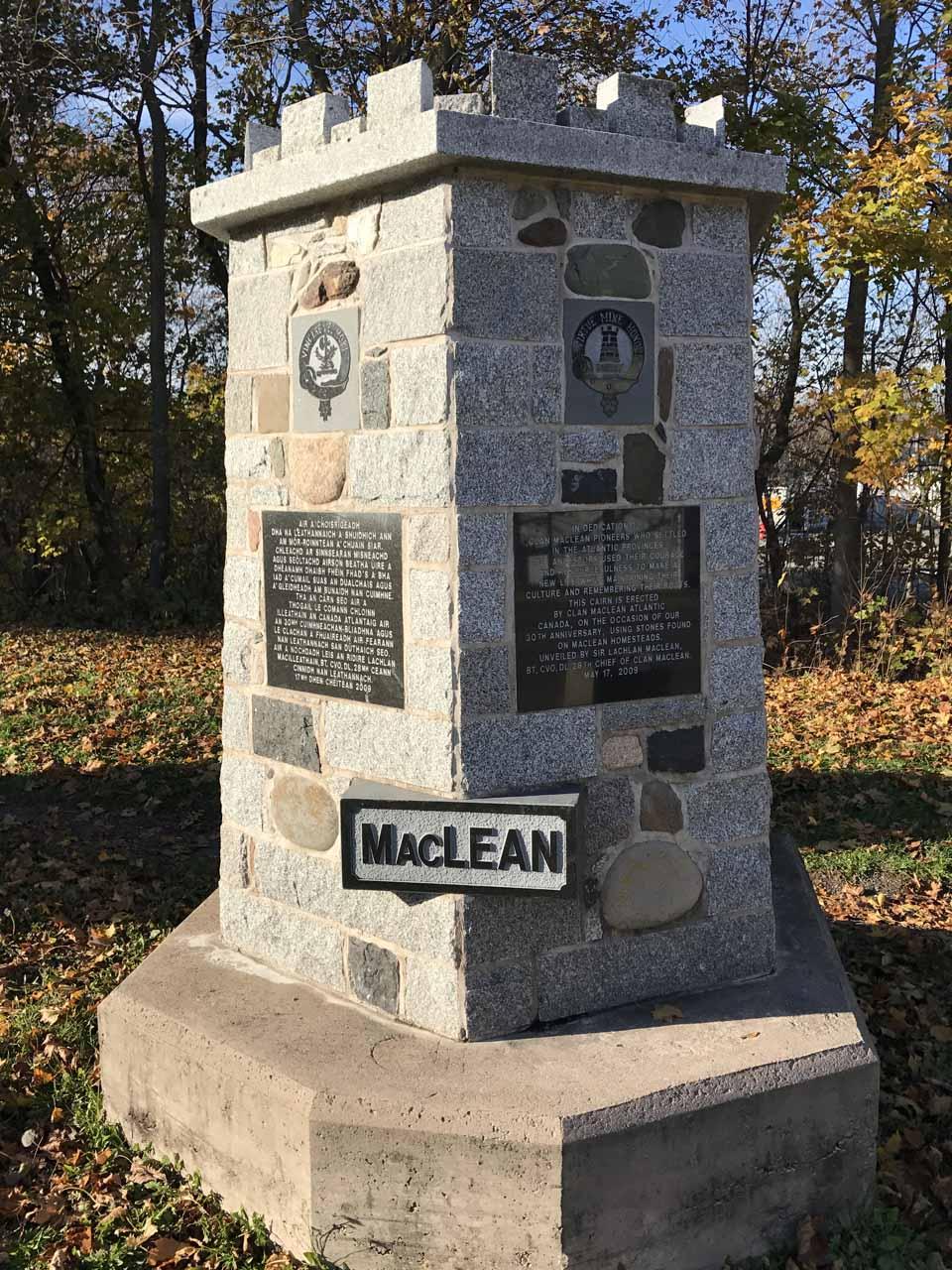maclean-cairn