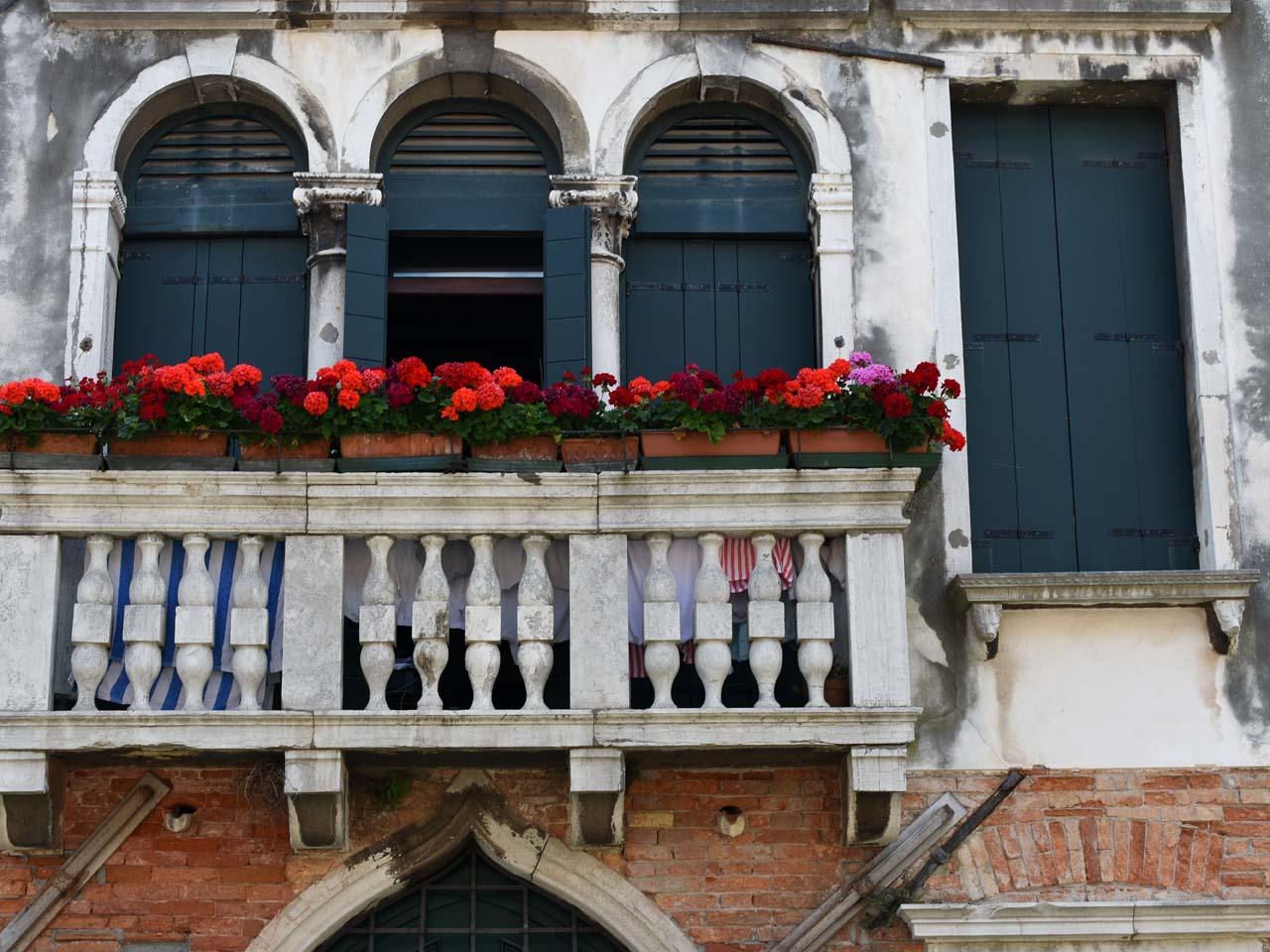 Scenes of Venice