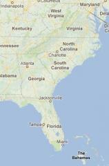 southeast-us